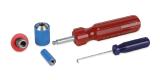 raffreddamenti N-DK / JSTK per stampi