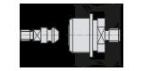 accessori per stampi AGS per stampi