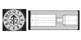 accessori per stampi CL/IL per stampi