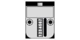 accessori per stampi CVPL 200 per stampi