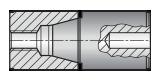 accessori per stampi ECC per stampi