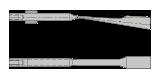 ESPULSORI FLESSIBILI cod. FLEX280