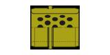 materiale bronzo/grafite SEGBL / SEGBLH per stampi