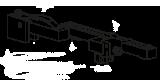 accessori per stampi SGA per stampi