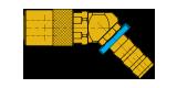 raffreddamenti SK-PL-45° per stampi