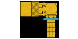 raffreddamenti SK-PL-90° per stampi