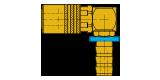 raffreddamenti SVK-PL-90° per stampi