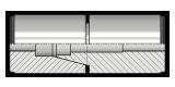 accessori per stampi T065 per stampi