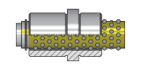 bussole T12H per stampi