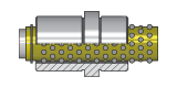 bussole T12M per stampi