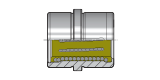 bussole T13M per stampi