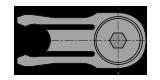 accessori per stampi T3040 per stampi