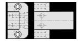 accessori per stampi T46 per stampi