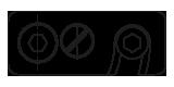 FERMO PER TRANSPORTO cod. T73