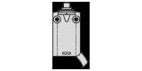 accessori per stampi XCM-D per stampi