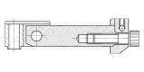 accessori per stampi ZH90/1 per stampi