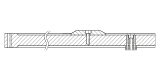 accessori per stampi ZH91/B per stampi