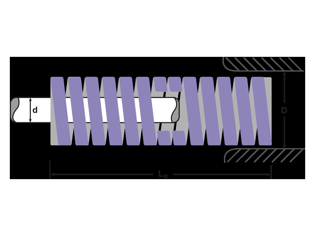 carico extra leggero 1L