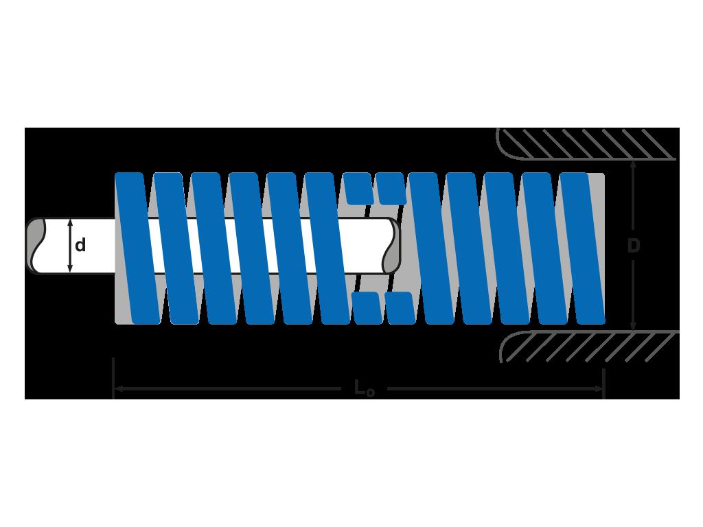carico medio 2S