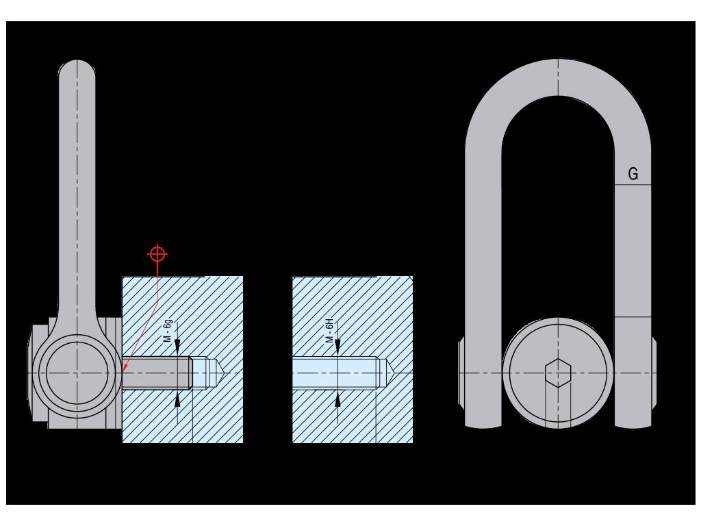 grillo con doppia articolazione DSS