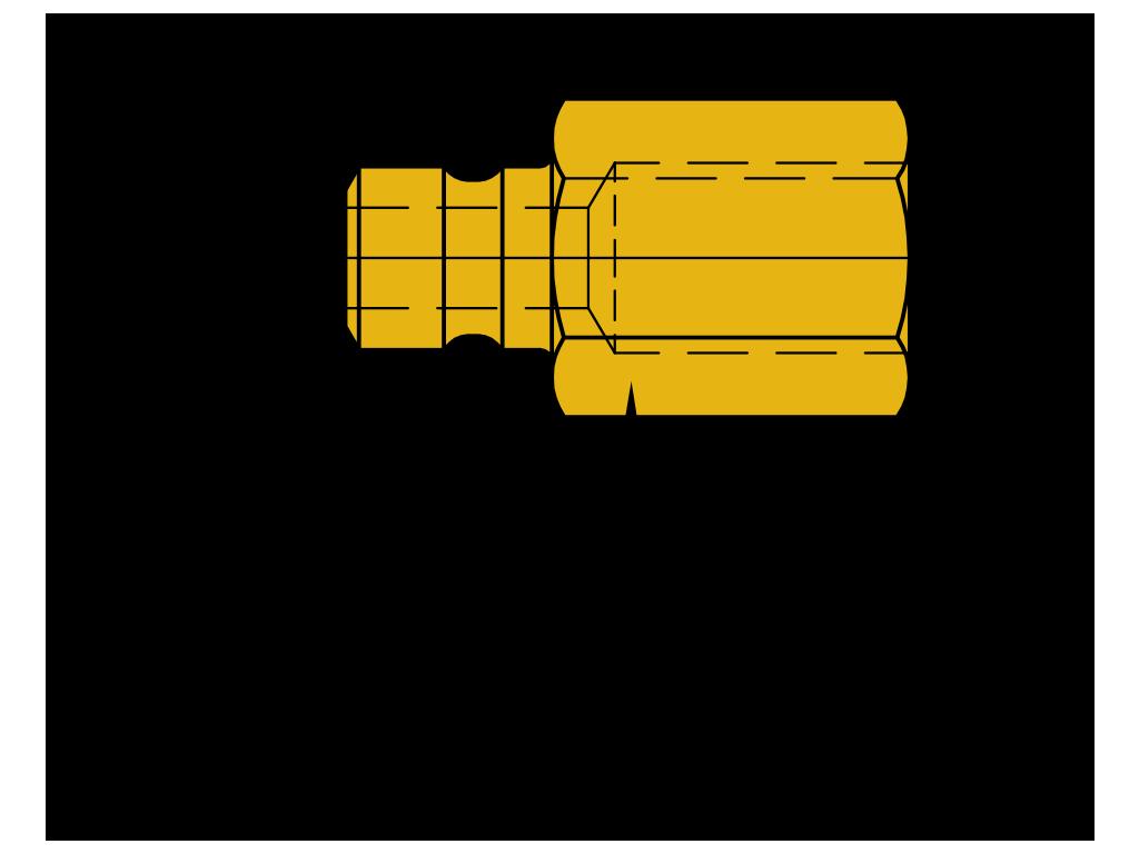 connettori N-I