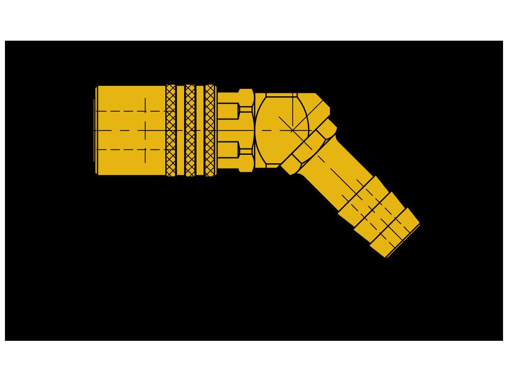 attacchi rapidi 45° SK(45°)