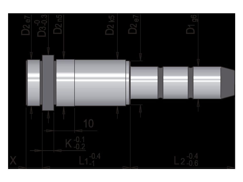 colonna guida spallata europea T00