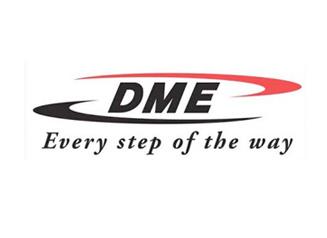 Rivenditore ufficiale D-M-E