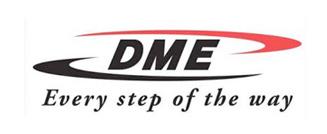 rivenditore brand D-M-E