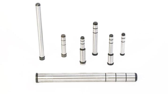 Colonne normalizzate per stampi plastica e pressofusione   colonne