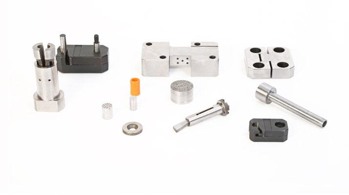 Accessori normalizzati per stampi plastica e pressofusione   accessori-per-stampi