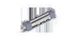 Cilindri Oleodinamici ISO 6020/2 per stampi